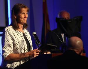 Mesa Chamber of Commerce Awards