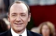 Kevin Spacey opens Old Vic season with new US play
