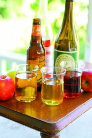 Hard cider