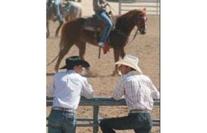 Cowboys prep for Parada in Scottsdale
