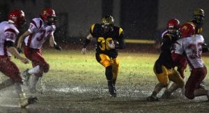 Last year's losses to Saguaro eat away at Chaparral