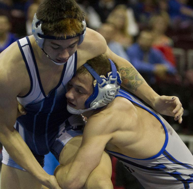 Wrestling State Championship