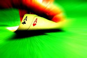 Scottsdale tech exec competes in poker tourneys