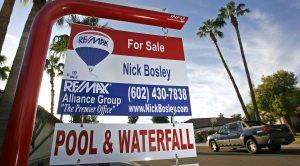 Arizona foreclosure rate 2nd highest in U.S.