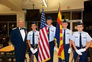 Arizona Civil Air Patrol