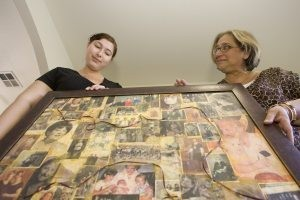 Mesa woman to go to Holocaust archive in Germany
