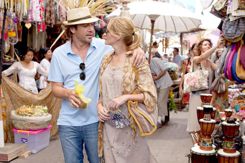 Film Review Eat Pray Love