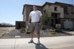 Stalled home sales worry Gilbert-area residents