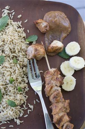 Food Deadline Banana Sauce Chicken