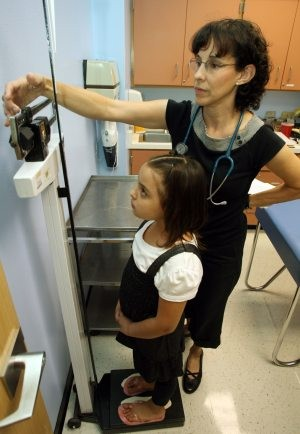 More kids rely on school clinics for health care