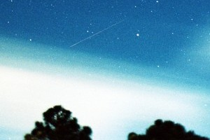 PERSEID METEOR