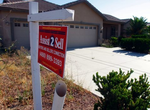 Valley home prices