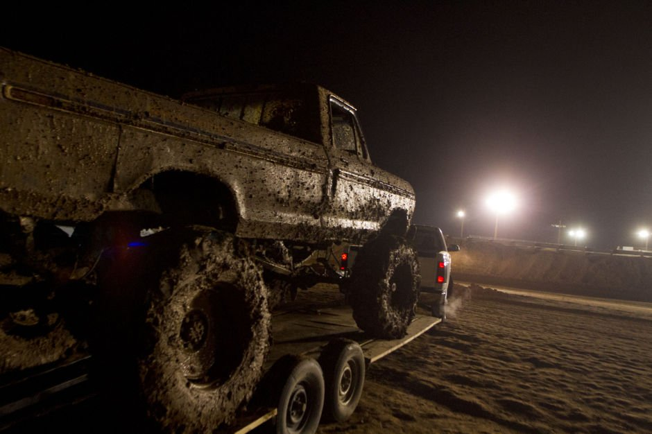 Mud Bogs/Sand Drags