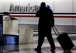 American Airlines Bag Fees