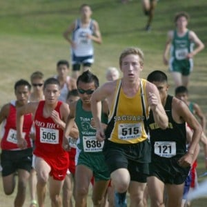 Video: 2012 AZ D-I Boys Cross Country championship highlights
