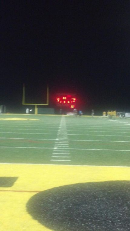 Marcos de Niza vs. Horizon