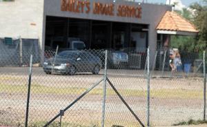 Bailey's Brake Shop