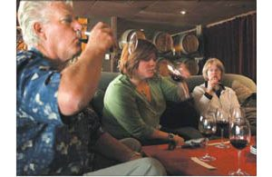 Scottsdale hopes wineries sprout after change