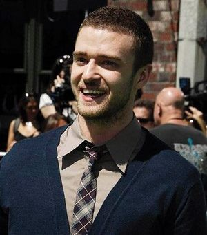 Justin Timberlake launches record label