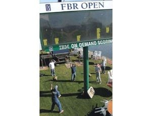 FBR Open refines image as tourism, leisure center