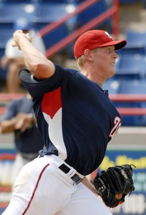Strasburg to make Fall League debut Friday