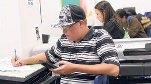 Career classes may count toward diploma