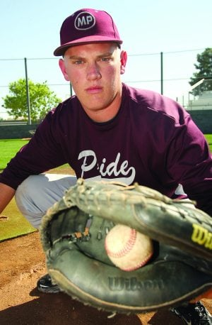 Kevin Cron: Swatting his way into the record books
