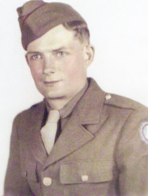 Mesa man recalls D-Day experience