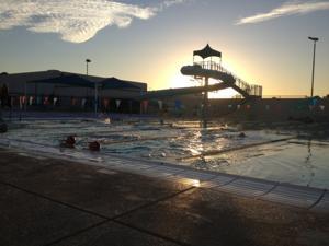 Mesa Aquatics Club