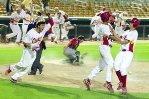 Chaparral baseball