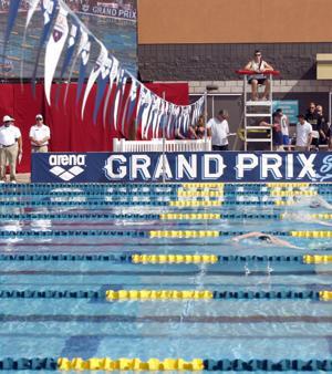Arena Grand Prix Series