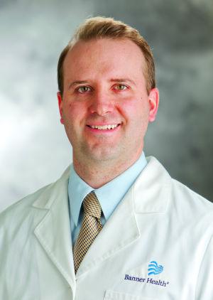 Dr. David Berrey