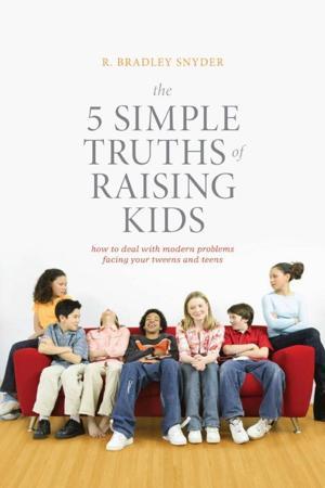 '5 Simple Truths of Raising Kids'