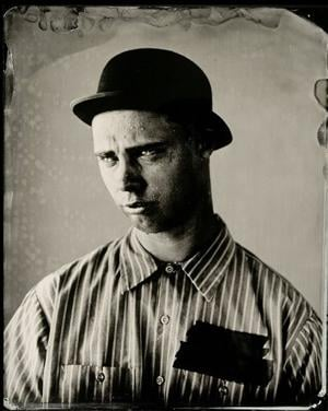 Crafts-Collodion Photos