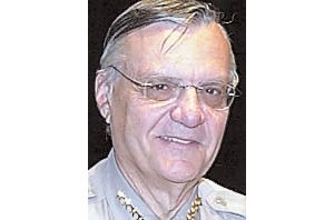 Arpaio may be bending state rules