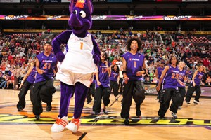 Phoenix Mercury