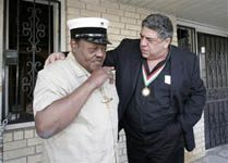 Fats Domino close to moving back to New Orleans