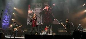 The Rolling Stones find fountain of youth
