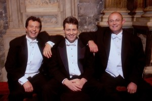Irish Tenors to perform Sunday in Phoenix