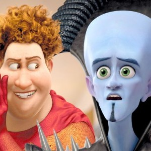 Film Review Megamind