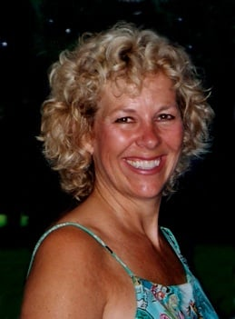 Mary Anne Erickson