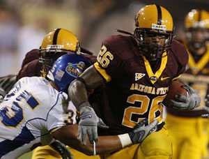 ASU's Torain having MRI today 