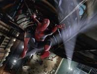 Review: Spidey's web too long this time