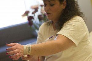 System monitors CHW hospitals' medications