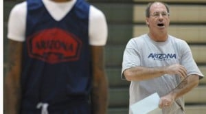 Ex-Wildcats coach Kevin O'Neill hired at USC