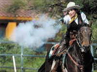 WEEKEND HAPPENINGS: Shooting contest rides into Rawhide