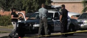 Mesa homeowner disarms, fatally shoots intruder