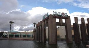 Aging Scottsdale Pavilions to get facelift