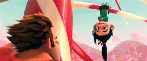 Film Review Wreck-It Ralph