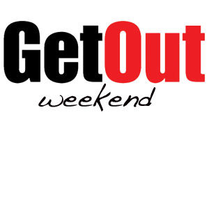 <p>Get Out Weekend</p>